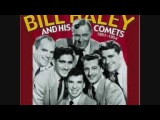Bill Haley - Rockin chair on the moon