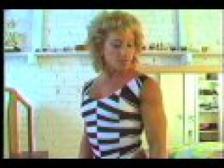 Kay Baxter (Python Princess) vs Man (Spy) Film Scene of Hot Female Muscle Squeeze