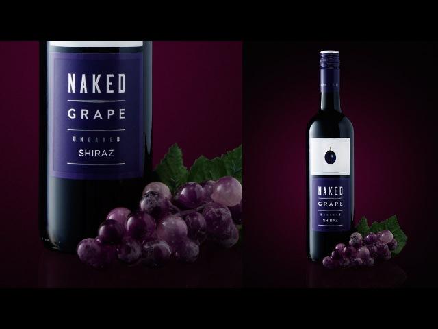 Wine Bottle Photography Setup | Classical Moody Look
