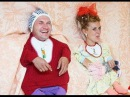 Смешной конкурс на свадьбе в Харькове. Ведущая Марина Романова