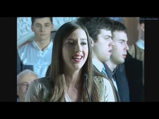 Danica Nikić - Rasti rasti moj zeleni bore Čije je ono devojče