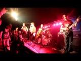 Walking Dead On Broadway - We Are Legion feat. Marcus J. (Science Of Sleep) HD