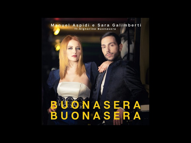 Manuel Aspidi-Sara Galimberti