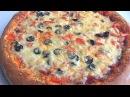 Вкусная начинка для пиццы в домашних условиях с пошагово