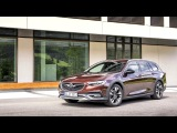 Opel Insignia Country Tourer Turbo D 44 2017