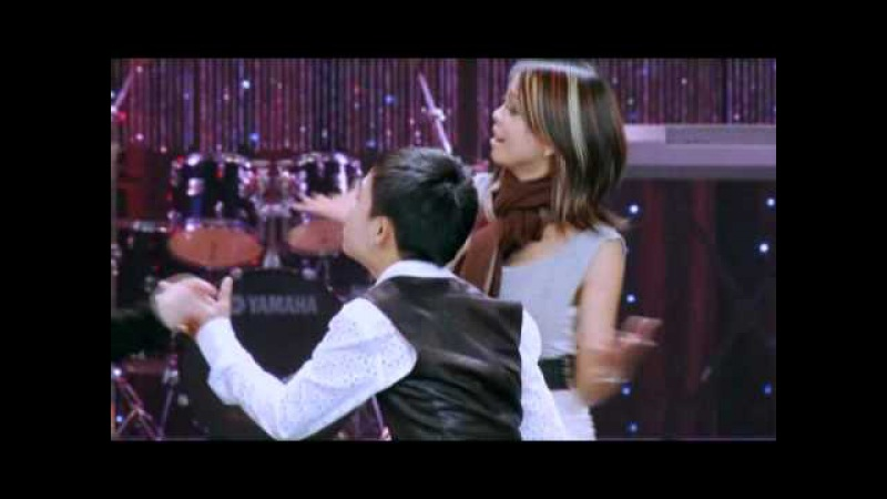 Ryan Truong Nguyen Huy in comedy Dance Battle as Lady Gaga VS. Michael Jackson!