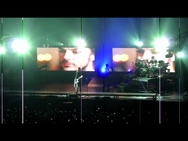 30 Seconds to Mars Live - From Yesterday, HMH Amsterdam 2010 HD