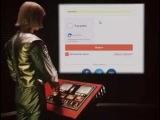 Робот Вертер vs CAPTCHA