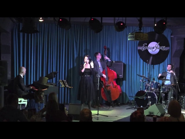 OLD FASHIONED TRIO ALLA TUROVSKAYA Shadow Waltz