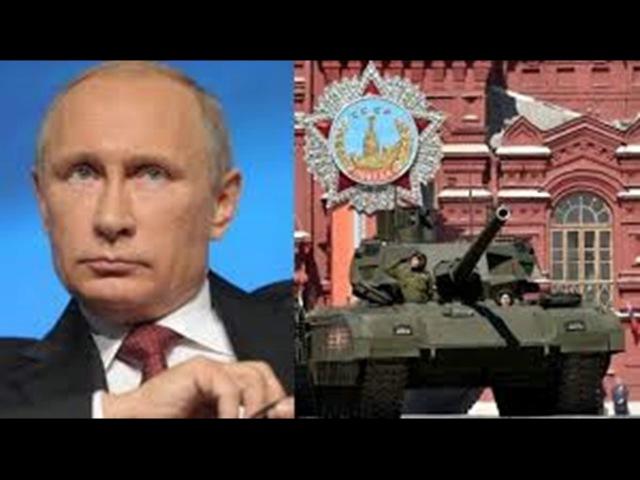 Putin contesta a Occidente que pensar que Rusia es una Amenaza es un Mito