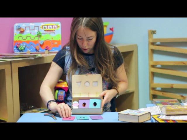 Smile Decor - правильные игрушки из дерева!