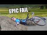Epic Fail #1 - ЛУЧШИЕ ПРИКОЛЫ 2017 ФЕВРАЛЬ Top Vine Не детские приколы 18+
