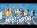 Cover Dance PRISTIN WEE WOO 프리스틴 위우 @ ARTBEAT Dance Video