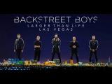 Backstreet Boys - The Call (Studio Version) Live from Vegas