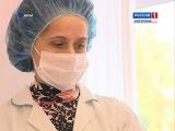Прививать жителей Костромской области от гриппа в этом году начнут раньше