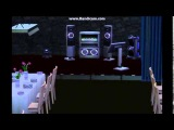The sims 3 five night at freddy's song