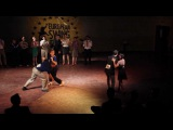 ESDC 2012 - BALBOA COUPLES FINALS (Nick Williams &amp Laura Keat VS Zack Richard &amp Vanessa Granjon)