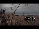 Circus - Flooded Cornfield Duck Hunt - Oct. 1 - Nomad Chronicles Waterfowl TV S2.E3.