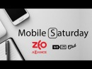 Mobile Saturday Особенности Тестирования Приложений на iOS Александр Буратынский GoIT