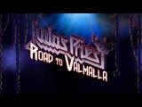 Judas Priest Road to Valhalla Trailer