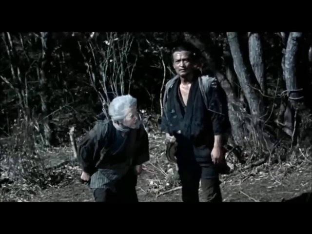 Имамура Сёхэй Легенда о Нараяме БМГФИЛЬМ