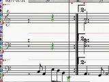 Verpeaux Jean-Paul - ''Tempus Fugit'' Toccata in A minor