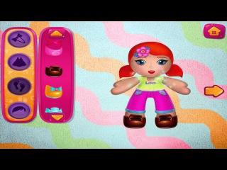 Baby Activities Kids Games BabySitter Madness Help the Nanny by Tabtale