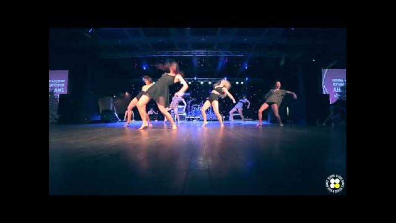 Goapele - Play | Contemporary choreography by Eugene Kulakovskyi | D.side Dance Studio
