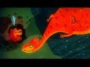 Волшебный Фонарь 51 Золото Зигфрида германский эпос