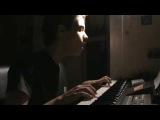 Me singing Down by Jay Sean