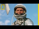 Remembering John Glenn: See Footage of His Legendary First Orbit of the Earth | National Geographic
