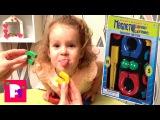 Эксперименты с Детским Набором Магнитов! Play Mighty Magnet Set