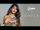 Temple Full Video Song Jasmin Walia Latest Song 2017 T-Series