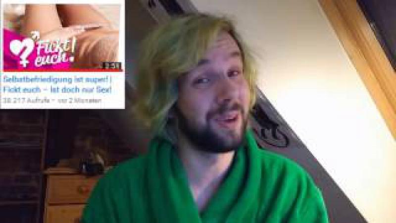 Funk (von ARD und ZDF) entmonetarisiert mein Video. (DANKE MERKEL)