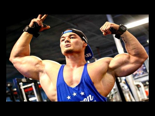 Jeremy Buendia - INCREDIBLE PHYSIQUE [Bodybuilding Motivation 2017]