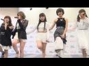 フェアリーズ ★ トキメクTOKYO 2017.06.03 たまプラーザ 1430