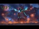 SkyForge ВФК в 4К Искажения Ф2 (Зуул' гохар) Ремастер / F2 WFK in 4K (Zuul'gohar) Remastered
