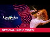 Tamara Gachechiladze - Keep The Faith (Georgia) Eurovision 2017 - Official Video