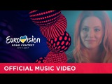 Valentina Monetta &amp Jimmie Wilson - Spirit Of The Night (San Marino) Official Music Video