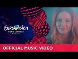 Valentina Monetta & Jimmie Wilson - Spirit Of The Night (San Marino) Official Music Video