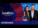 Koit Toome Laura - We Will Bring Verona To Kyiv (Interview By ETV)