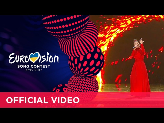 Fusedmarc - Rain of Revolution (Lithuania) Eurovision 2017 - National Final Performance