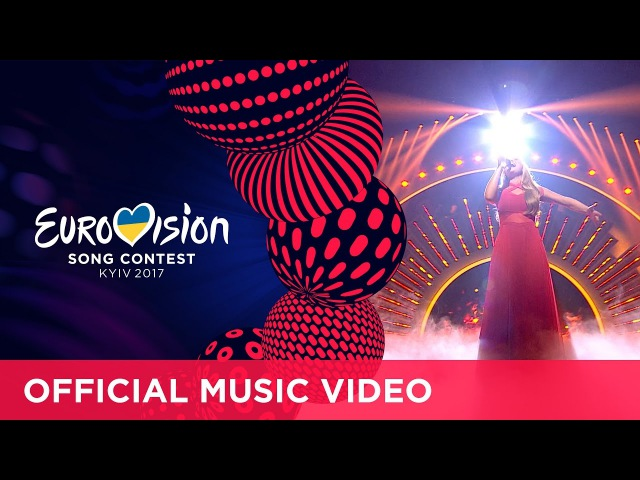 Anja - Where I Am (Denmark) Eurovision 2017 - Official Music Video