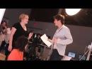 Ian Somerhalder for Josie Maran Cosmetics Model Citizen 2013