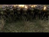 Ultimate Epic Battle Simulator 100 marines vs 10.000 chickens
