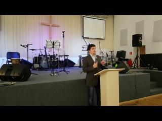 2016-12-04 Слюзин Илья – Бог явился во плоти