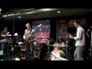 Janek Gwizdala Hadrien Feraud @ Bass Player Live '09