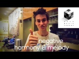 Jacob Collier, Negative Harmony & How to Write a Negative Melody | Hack Music Theory