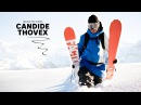 BEHIND THE SCENES: Candide Thovex (RARE FOOTAGE)