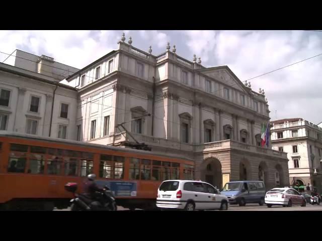 Italiano per stranieri - Città dItalia (B1con sottotitoli)